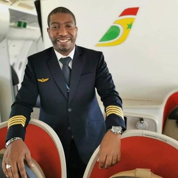Renfort de taille pour Air Sénégal : le retour du Capitaine Thior au pays salué