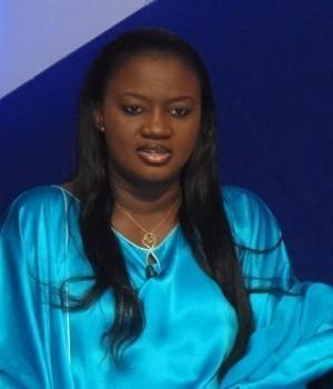 """Yaye Fatou Diagne: """"Si c'est son argent qui m'intéressait, j'allais rester, mais aujourd'hui j'ai décidé de partir"""""""