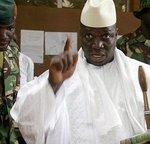 Gambie : 15 ans de prison et 3 millions d'amende pour tout internaute ou journaliste diffuseurs de fausses nouvelles sur le net