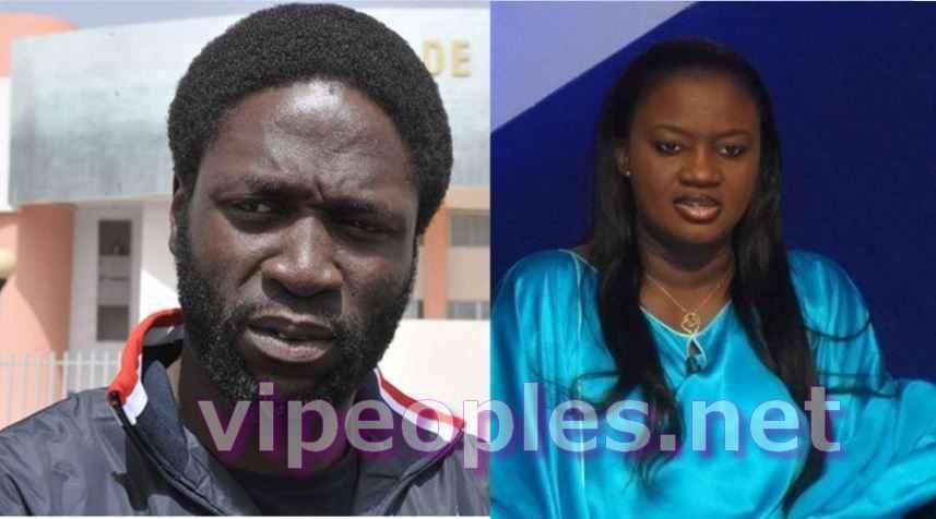 Coup de fil  à 3 heures du matin : Cette relation entre Kilifeu de Yen a marre et Yaye Fatou Diagne...