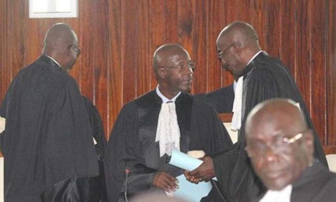 Papa Oumar Sakho est complice du coup d'état constitutionnel de Macky Sall en 2016 (Seybani Sougou)