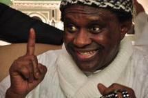 Serigne Modou Kara s'implique dans la recherche de la paix en Casamance