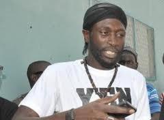 Kilifeu de Y en a marre : « j'ai entendu ces accusations en même temps que les autres sénégalais »