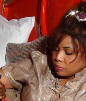 Amina Poté: « En 2005, j'ai fait un avortement qui m'a beaucoup marquée »