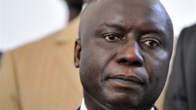 Le président du Cse Idrissa Seck endeuillé: Sa soeur cadette est décédée