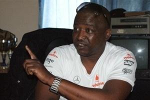 Carnet rose: Penda Ly s'est mariée avec Demba Dia