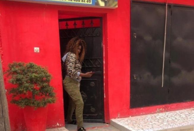 """Affaire Sweet Beauté : Le téléphone de Ndeye Khady contenant """"les preuves du complot contre Sonko"""" confisqué !"""