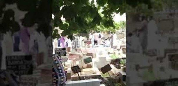 Covid-19/C'est l'hécatombe à Pikine : 100 enterrements en une semaine…