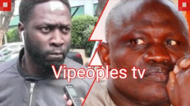 """Trafic de visas Gaston Mbengue tire à boulet sur Kilifeu """"ay saay man la dor thi loudoul deug"""