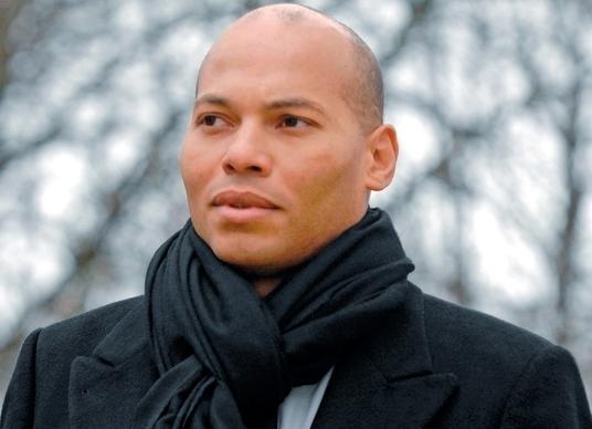 Reubeuss: Karim Wade refuse de rencontrer Alioune Tine