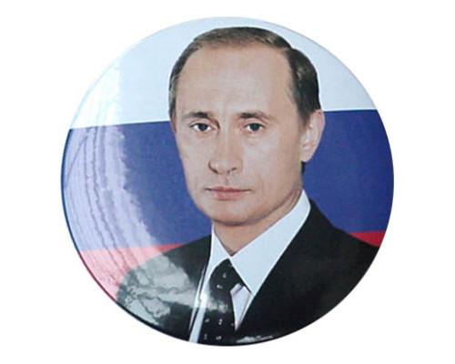 """Vladimir Poutine: """" les accusations d'utilisation d'armes chimiques par le régime syrien sont """"une absurdité totale"""""""