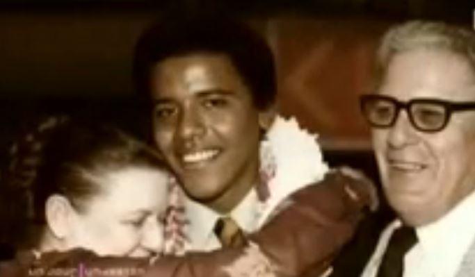 [ZOOM sur Barack Obama] Ses camarades l'appelaient le « petit blanc à la peau noire » ou encore Marie