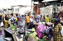Plus de 10 interpellations et des blessés au marché Castors