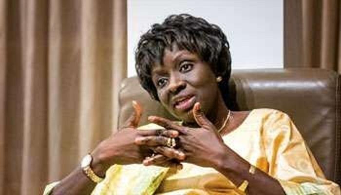 Mimi Touré remplace l'ex Premier Ministre Abdoul Mbaye !