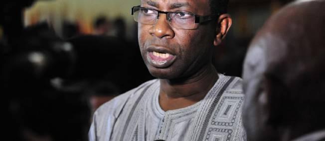 Sénégal : Youssou N'Dour limogé