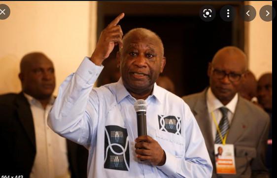 Côte d'Ivoire/Laurent Gbagbo veut reprendre le contrôle du FPI: La branche «légale» y oppose un veto