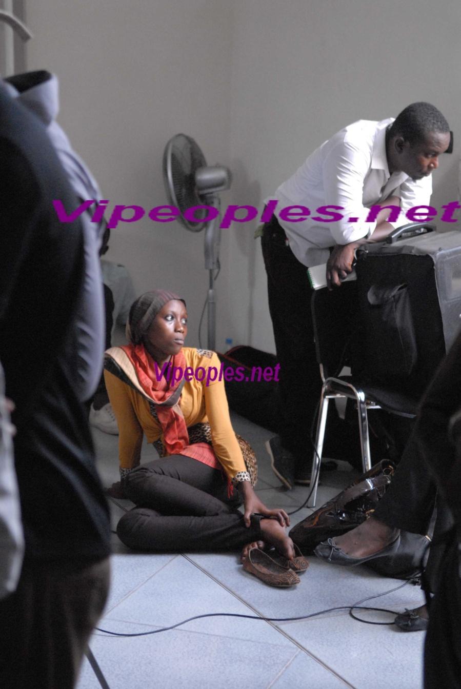 Remaniement Ministeriel: La galère des journalistes au Palais Présidentiel