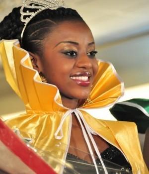 Miss Sénégal 2011, Penda Ly devient la 4ème épouse de Masseck Thiam avec une dot de 10 millions