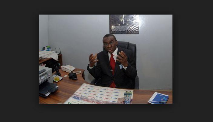 Ainsi parlait Me Sidiki Kaba, nouveau ministre de la justice : « L'État doit dépénaliser l'homosexualité »