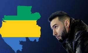 Le rappeur La Fouine demande la nationalité gabonaise