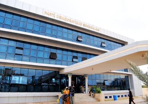 Le Pds récuse la nomination de Abdoulaye Daouda Diallo et l'accuse de fraude sur les cartes d'électeurs