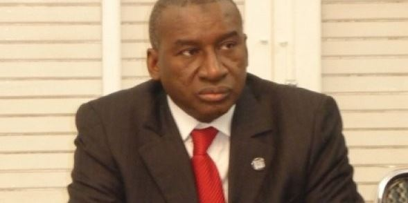 Homosexualité : Sidiki Kaba se range derrière la position du chef de l'Etat