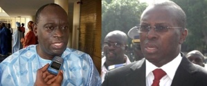 Quand Me El Hadj Diouf disait à propos de Souleymane Ndéné Ndiaye: «il fait les yeux doux à ma femme en lui répétant doyaluma»