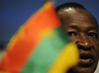 Tentative d 'assassinat de Compaoré : l'opposition burkinabè exige une enquête internationale