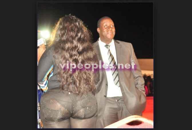 [Miss Diongoma] Depuis qu'elle a défilé, Oumy Gaye peinerait toujours à trouver un mari