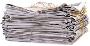 Écoutez la revue de la presse de Ahmed Aidara sur Zik Fm du 10 Sept. 2013