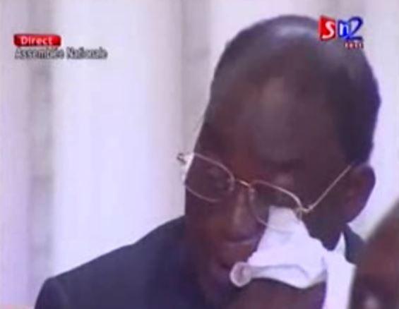 Moustapha Niasse a été élu à l'Assemblée Natioanle