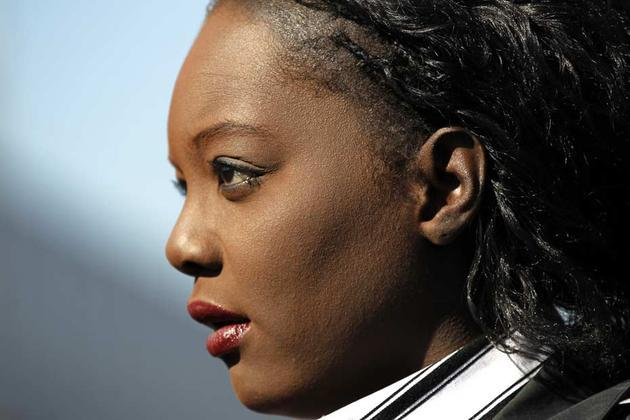 Rama Yade pleure sa terre natale, le Sénégal