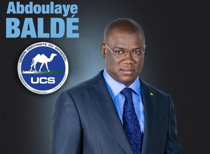 Abdoulaye Baldé se voit refuser un passeport diplomatique.