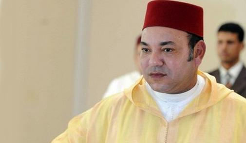 Le Roi Mohammed VI décide la régularisation de la situation de tous les immigrés