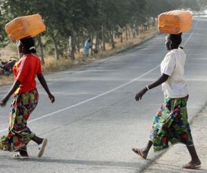 Pénurie d'eau : La SDE parle du retour à la normal pour seulement d'ici à Dimanche