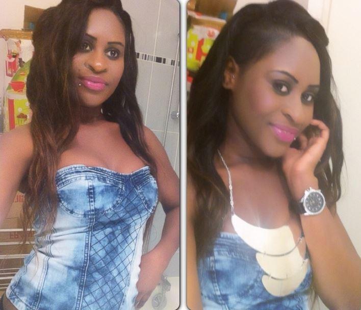 Timzy Ndiaye une beauté discrète et rangée!