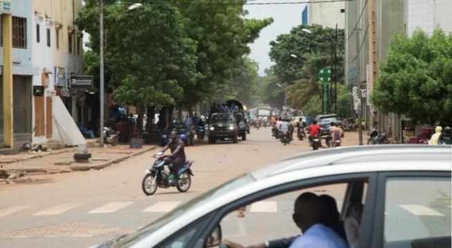 Mali : l'ancien secrétaire général de la présidence arrêté