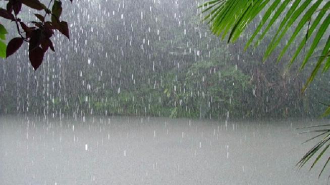 Météo: Fortes pluies et orages de tous les dangers ce vendredi et...