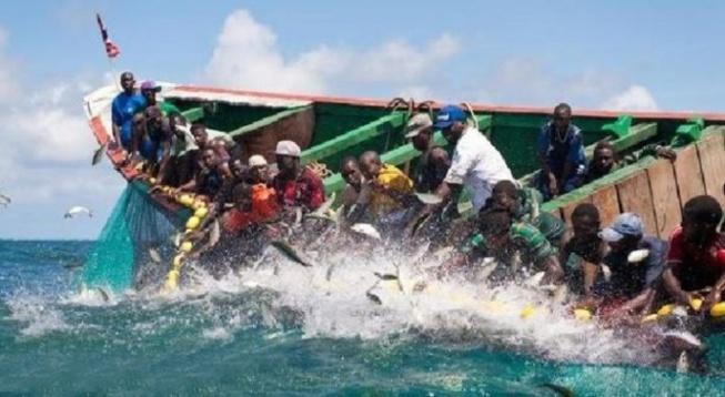 Saint-Louis / Accident en haute mer: Un bateau heurte une pirogue et fait une victime