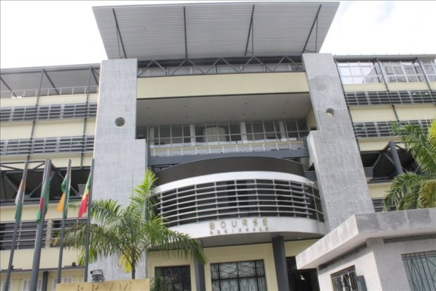 Bourse : La BRVM enregistre des transactions records de plus de 19 milliards de FCFA en fin de semaine