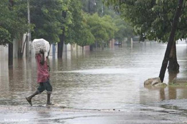 Fortes pluies annoncées : Le ministère de l'Eau et de l'Assainissement invite les populations à plus de vigilance