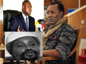 ALERTE AFFAIRE HABRE: Le Procureur Sénégalais Mbacké Fall accusé de complicité avec Déby