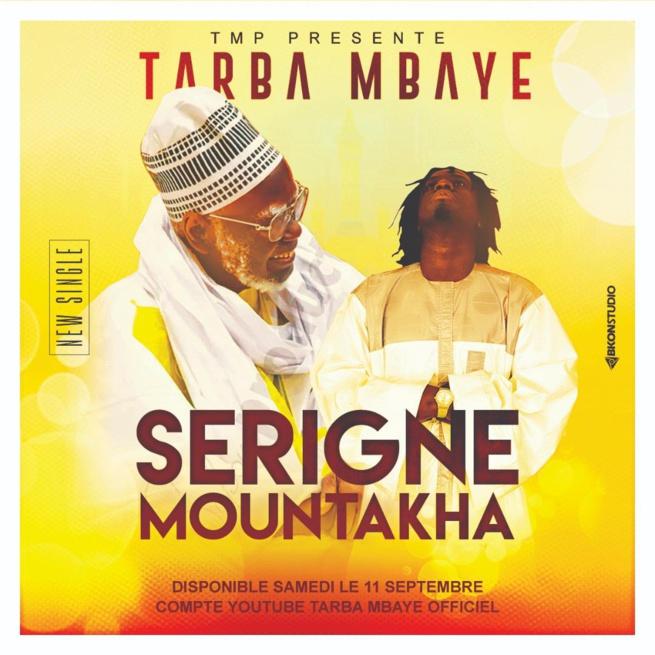 VIDEO OFFICIELLE: Tarba Mbaye - Serigne Mountakha