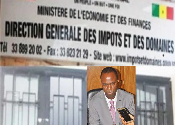 Renvoi de leur S.G. Dr Alassane Ba de la DGID: les travailleurs de l'administration fiscale tiennent un rassemblement demain à 15 heures