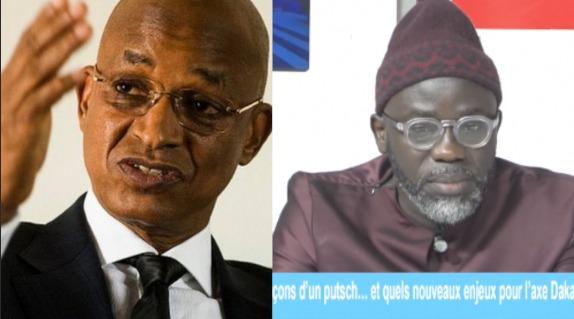 Cheikh Yerim fait des révélations Cellou Dallein es kl(intéret du Sengal pour la Guinée