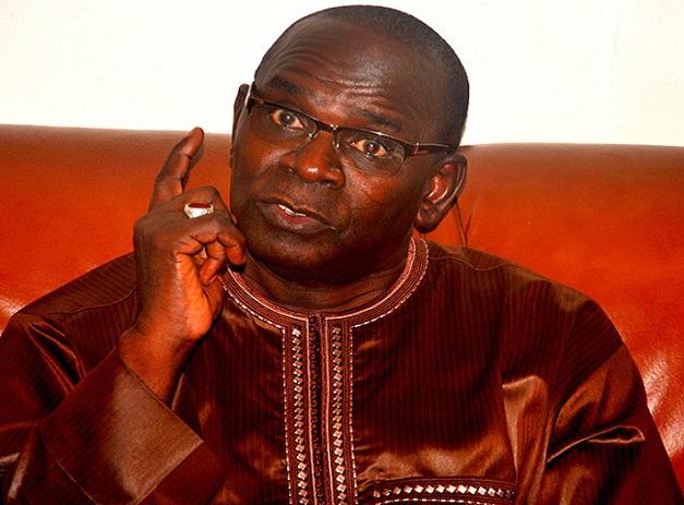 Trafic de passeports diplomatiques : «Les députés sont prêts pour être entendus par la police», assure Aymérou Gningue