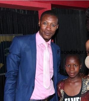 [Tatouage] Le coup de coeur du paparazzi Tange Tandian: Sa mère et son enfant