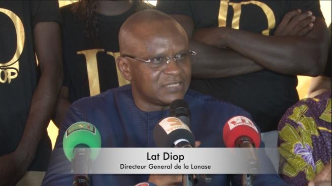 URGENT: Remise de Dons à la populations de Guediawaye par le patriote Lat Diop DG de la LONASE.