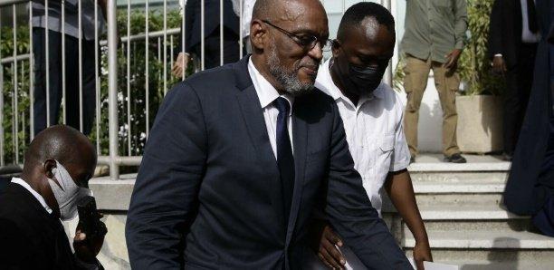 Haïti: Le Procureur demande l'inculpation du PM, il se fait limoger par...