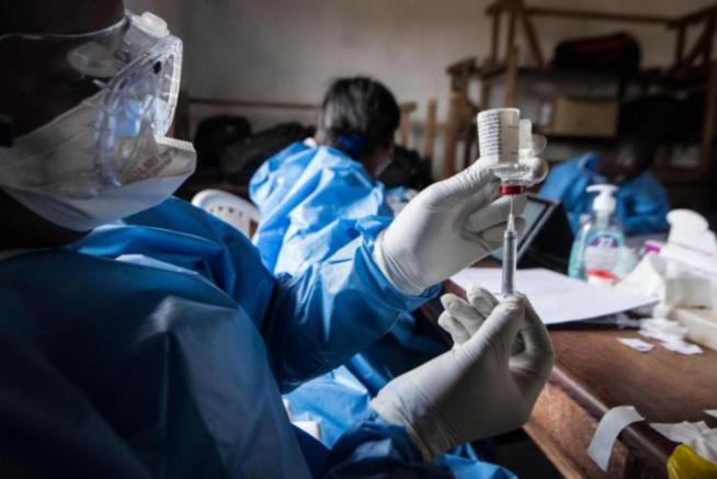 Rapport annuel Goalkeepers : L'Afrique possède moins de 1% des capacités mondiales de fabrication de vaccins